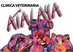 Clinica Veterinaria Atalaya. Valencia, España http://animalterra.com/clinica-veterinaria-atalaya/