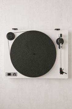 U-Turn Audio Orbit Plus Vinyl Turntable - White