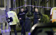 Image result for police forensics island UK