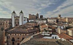 Cáceres+-+Ciudad+Patrimonio+de+la+Humanidad,+Extremadura #cáceres #extremadura #ciudadpatrimonio