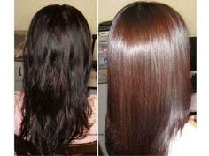 #beauté #cheveux #brillants #hair