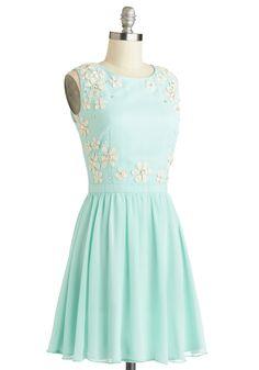 Fashionably Afloat Dress, #ModCloth