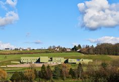 Gallery of Home for Dependent Elderly People and Nursing Home / Dominique Coulon & associés - 20