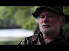 Mike Wooley's terrifying Bigfoot encounter