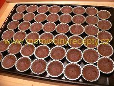 Košíčky Izidor Muffin, Muffins, Cupcakes