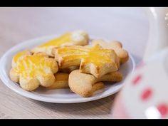 Biscuits Sablés faits maison - Butterbredele - Bredele Alsacien