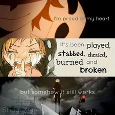 Anime Kano from Mekakucity (Kagerou Project) Kagerou Project, Angst Quotes, Sad Anime Quotes, Itachi Quotes, Emo Quotes, Dark Quotes, Les Sentiments, Depression Quotes, Anime Life