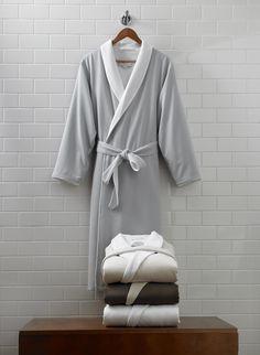 Kassatex Spa Bath Robe | Wayfair