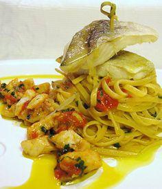 I vermicelli con il baccalà, un primo piatto salentino | Vizionario