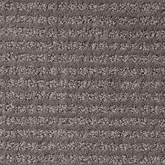 SIMPLE ELEGANCE, Metallic Grey, Pattern PetProtect® Carpet - STAINMASTER®