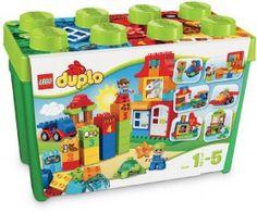 LEGO+Duplo+Deluxe+Box+10580