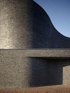 arquitecturas corrientes - roomonfiredesign: Ravensburg Art Museum by...