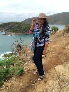 Holiday Trip at Phuket Plus size