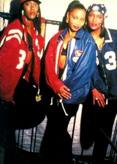 SWV  is one of my favorite female groups of all time.