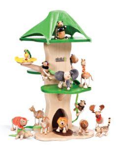 Australian Environmental Toys...super cute!
