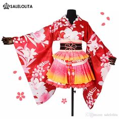 Shop for cheap funny costumes, cool halloween costumes and anime cosplay at factory prices. brand new love live maki cosplay costume lovelive dress adult printed kimono for women halloween carnival party dresses can be purchased with a large variety of choices provide by salelolita in fine quality.