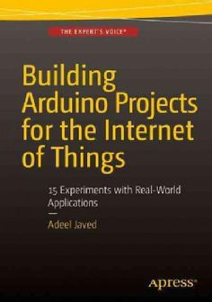 This is a book about building Arduino-powered devices for everyday use, and then connecting those devices to the Internet. If you're one of the many who have decided to build your own Arduino-powered devices for IoT applications, you've probably wished you could find a single resource--a guidebook for the eager-to-learn Arduino enthusiast--that teaches logically, methodically, and practically how the Arduino works and what you can build with it.