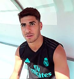 Find images and videos about gif, real madrid and marco asensio on We Heart It - the app to get lost in what you love. Spain National Football Team, Real Madrid Players, Heart Beating Fast, Dear Future Husband, I Work Hard, Best Player, Football Fans, Soccer Players, Soccer Stuff
