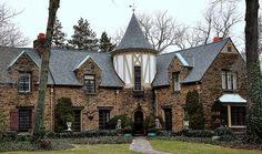 Stone House - -9 by dcsaint, via Flickr