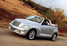 Chrysler PT Cruiser | 10 worst cars of all time - Yahoo