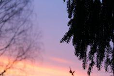 Kiia Innanmaa: Auringonnousu