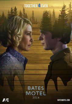 Bates Motel Saison 4 en streaming complet. Regarder gratuitement Bates Motel Saison 4 streaming VF HD illimité sur VK, Youwatch
