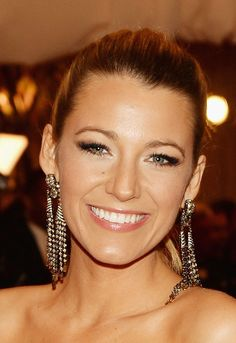 Met Ball Beauty: Blake Lively's Nude Lip Shade Revealed