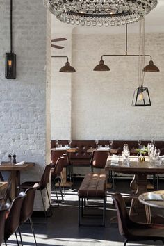 Frank Spindler is back with a classy canalside restaurant on Berlin's hottest foodie strip...