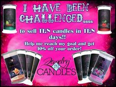 I am challenging all of my jic reps !