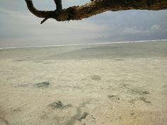 Gili trawangan Island Lombok NTB