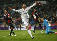Real Madrid-Rayo en vivo y en directo - MARCA.com