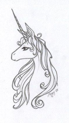 horse // www.lookingfordawn.com