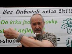 Dubovky (R) RK, Lichořeřišnicová a Štětková směs když má Borélióza klíště - YouTube