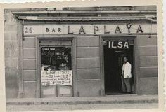 Bar La Playa Calle de Cartagena, 34, 28028 Madrid, España 1945