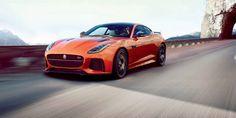 2017 Jaguar F type will get extreme SVR version - http://carsintrend.com/2017-jaguar-f-type/