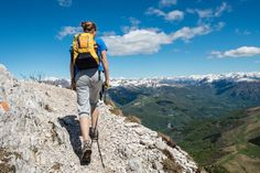 Why Should You Wear Merino Clothing for Hiking?