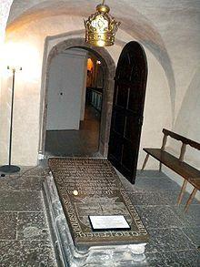 Magnus I of Sweden - Son of Niels I of Denmark and Margaret Fredkulla. Magnus Nilsson, Grave Monuments, The Swede, Thors Hammer, 16th Century, Denmark, Sweden, The Past