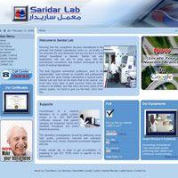 Saridar Laboratories, www.saridarlab.com