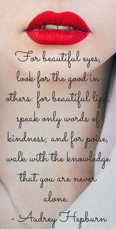 21 Kindness Quotes to Inspire a Better World - Inspirational Quotes / Deep Quote