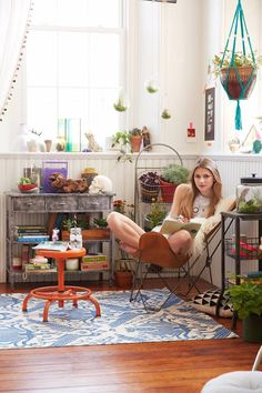 Urban Outfitters - Blog - Trend: Home Grown