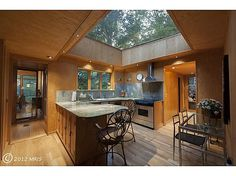 20 Wonderful Skylights in Living Room (WITH PICTURES)