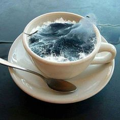 caffe impossibili #seacoffee #sea #immagination #love #amazing #dream #beautiful