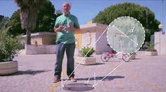 This is Mathematics Episode 01 - Manhole covers, coins and bicycle wheels