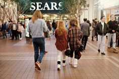 Malls of America Photos | W Magazine