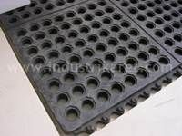rubber safety mat with holes Rubber Mat, Household, Safety, Bathroom, Decor, Bath Room, Decorating, Full Bath, Bathrooms