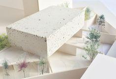 a f a s i a: homu architecture