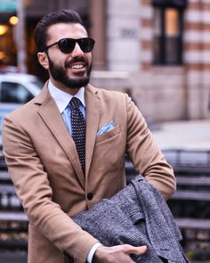 3 Secrets To Become A More Charismatic Man – Azuro Republic Italian Men, Italian Style, True Gentleman, Gentleman Style, How To Be Likeable, Mens Fashion Suits, Attractive Men, Personal Stylist, Men Looks