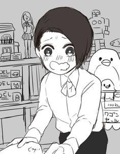 Tokyo Ghoul Furuta, Nimura Furuta, Ayato Kirishima, Tokyo Ghoul Manga, Kaneki, Character Drawing, Cartoon, Drawings, Creative