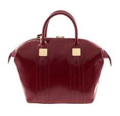 Rachel Zoe Morrison Tote in Scarlett Rachel Zoe, Baggage, Purses And Bags, Handbags, Chic, My Style, Inspiration, Clothes, Accessories