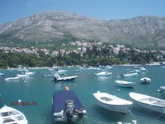 Mlini, a picturesque village east of Dubrovnik, ideal for rest and holiday Visit Croatia, Dubrovnik, River, Rest, Outdoor, Holiday, Outdoors, Vacations, Holidays